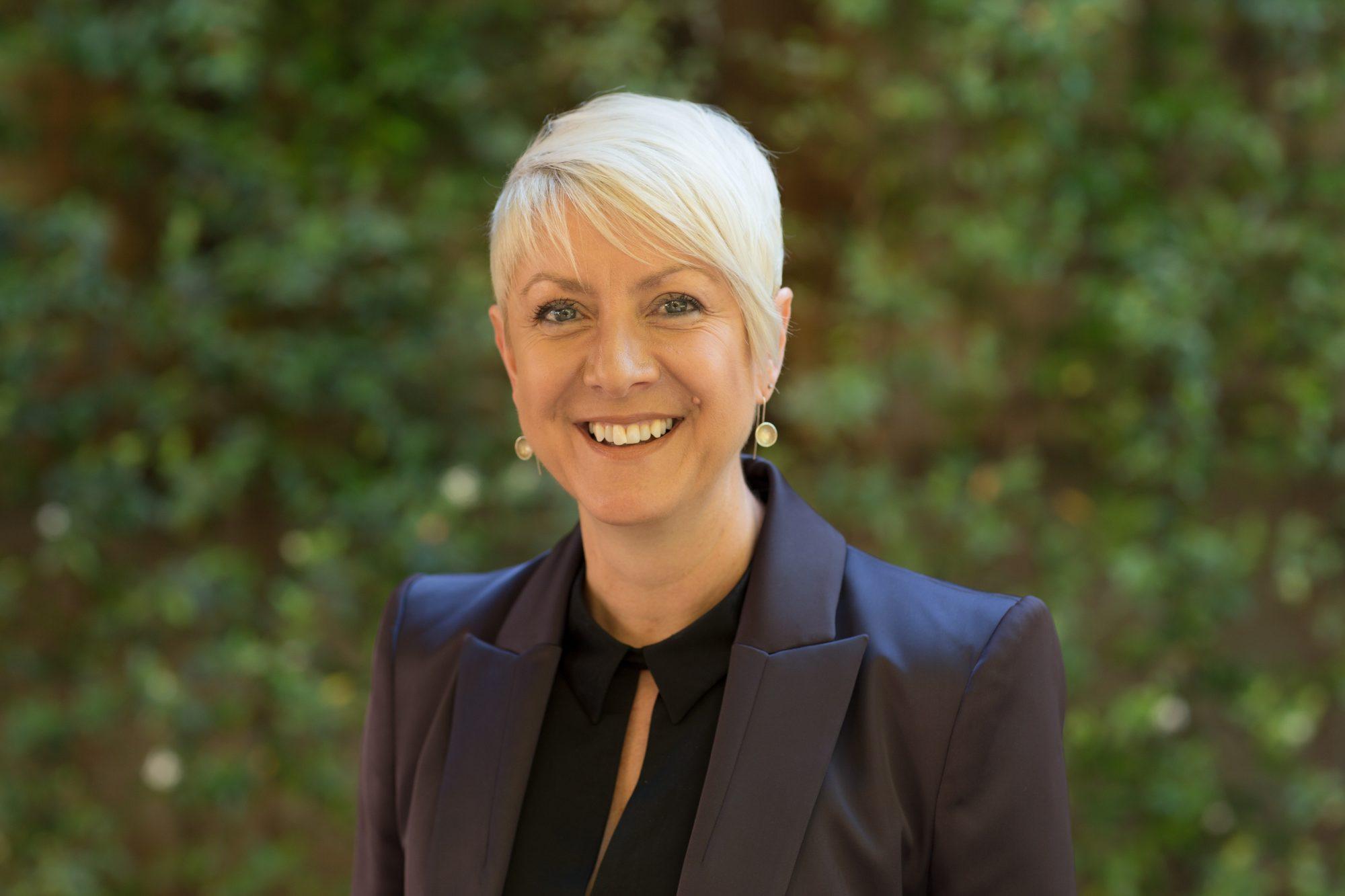 Ausbiotech CEO Lorraine Chiroiu