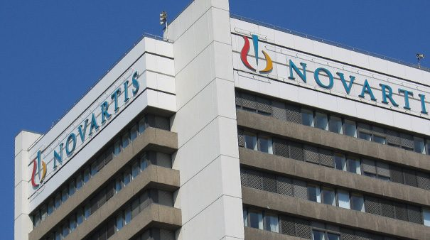 New Novartis drug likely to win market in AMD treatment