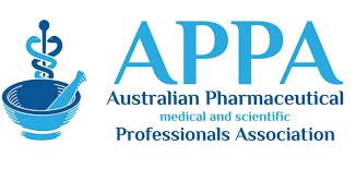 APPA Australian Pharmaceutical medical and scientific Professionals Association