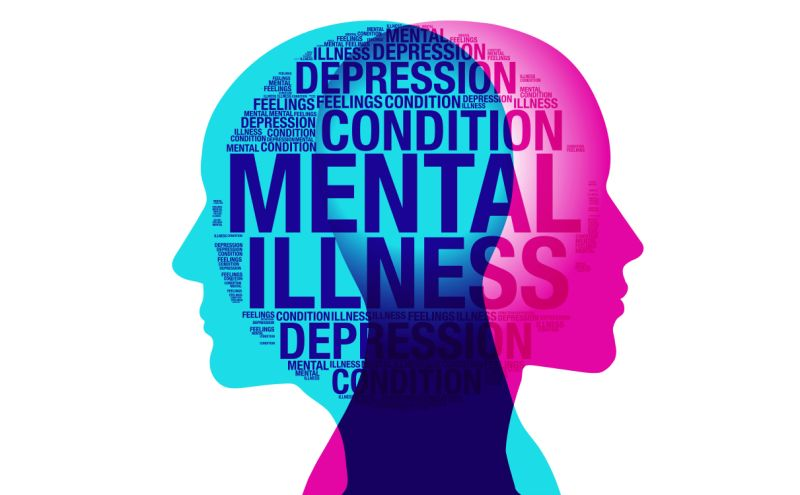 Pharmaceutical News - Better Mental Health Care Access