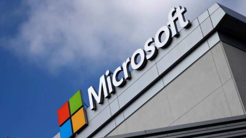 Microsoft launches $40m AI for health initiative