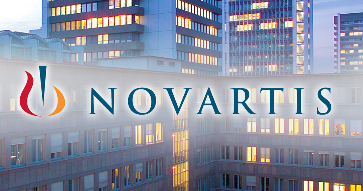 Novartis global centre for major cardiovascular clinical trial - Pharma News