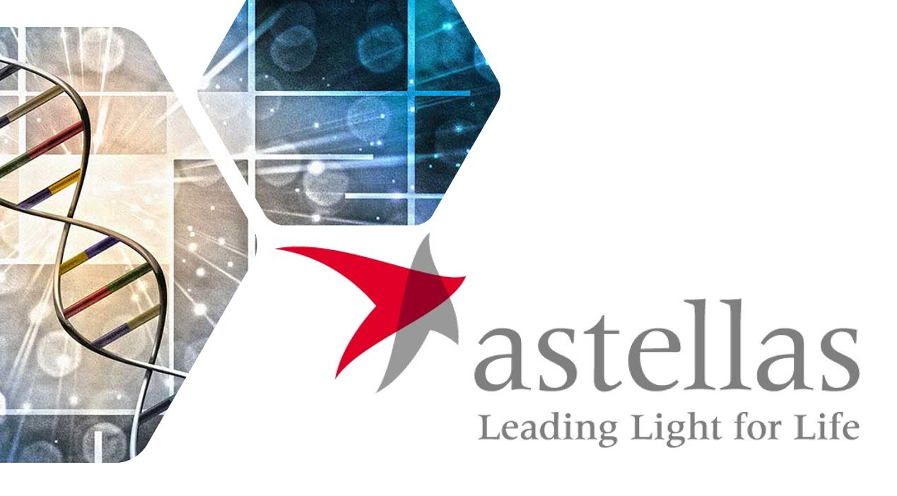Pharma News - Astellas positions for global leadership with Audentes Therapeutics acquisition