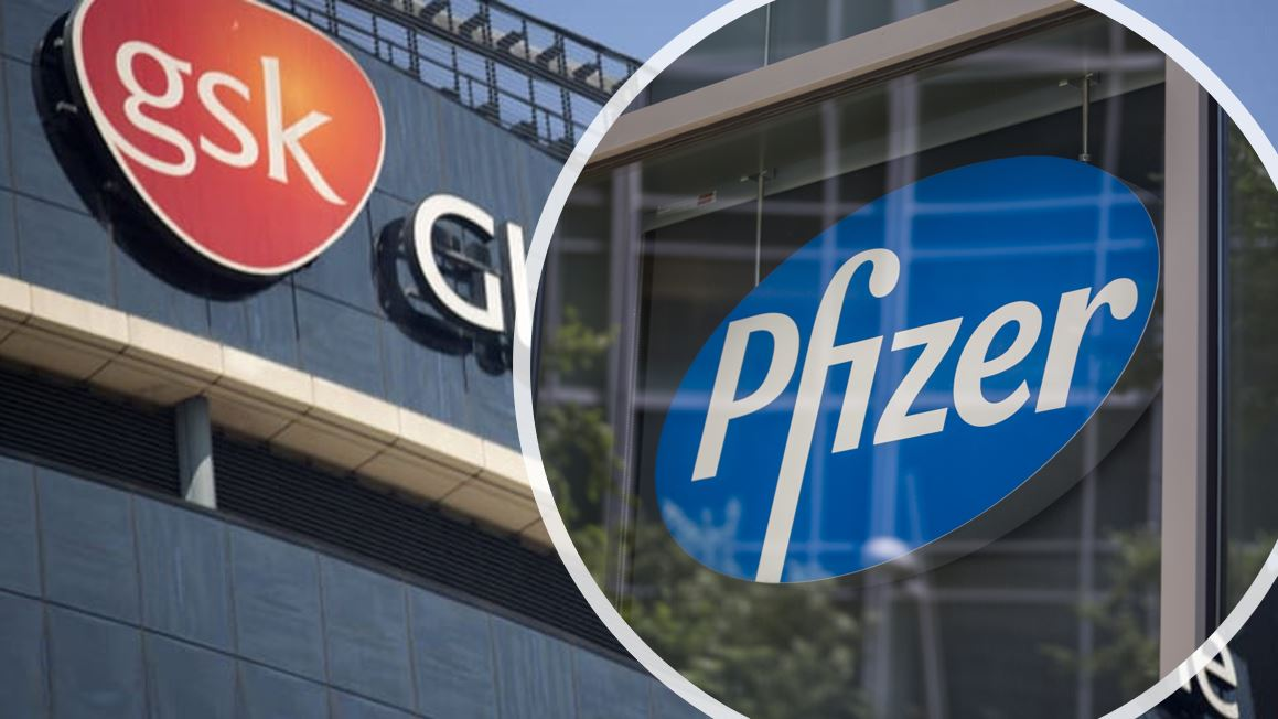 Pharma News - GSK and Pfizer's plans for joint consumer healthcare IPO