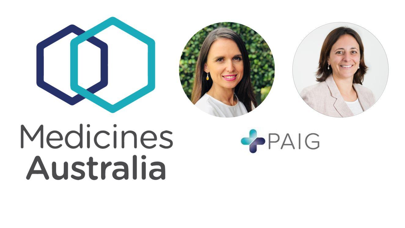 Pharma News - Australian Pharma leaders join PAIG to tackle renewed focus areas