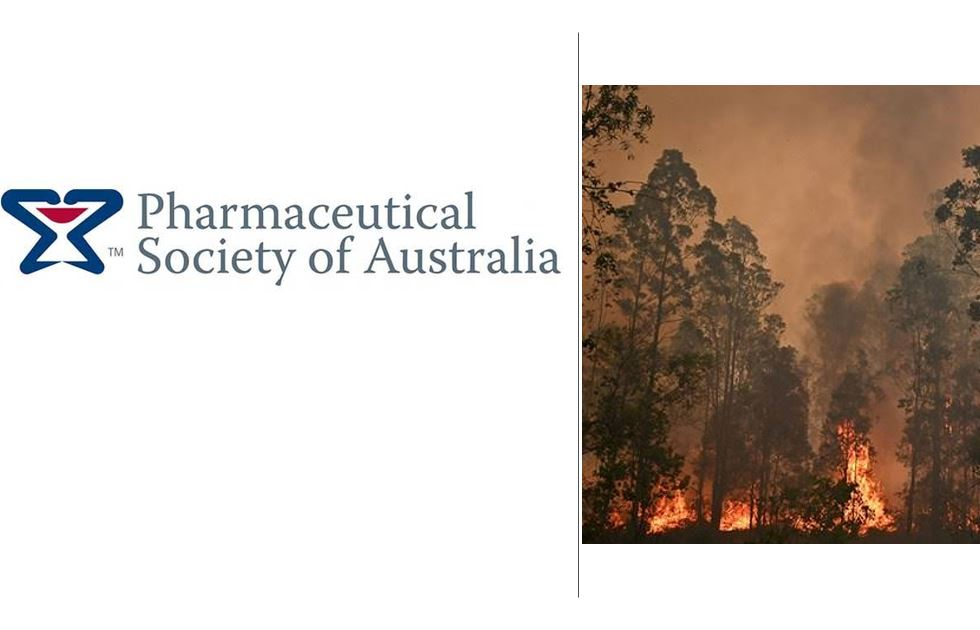 Landmark special authority for NSW residents affected by bushfires to access essential medicines without a prescription