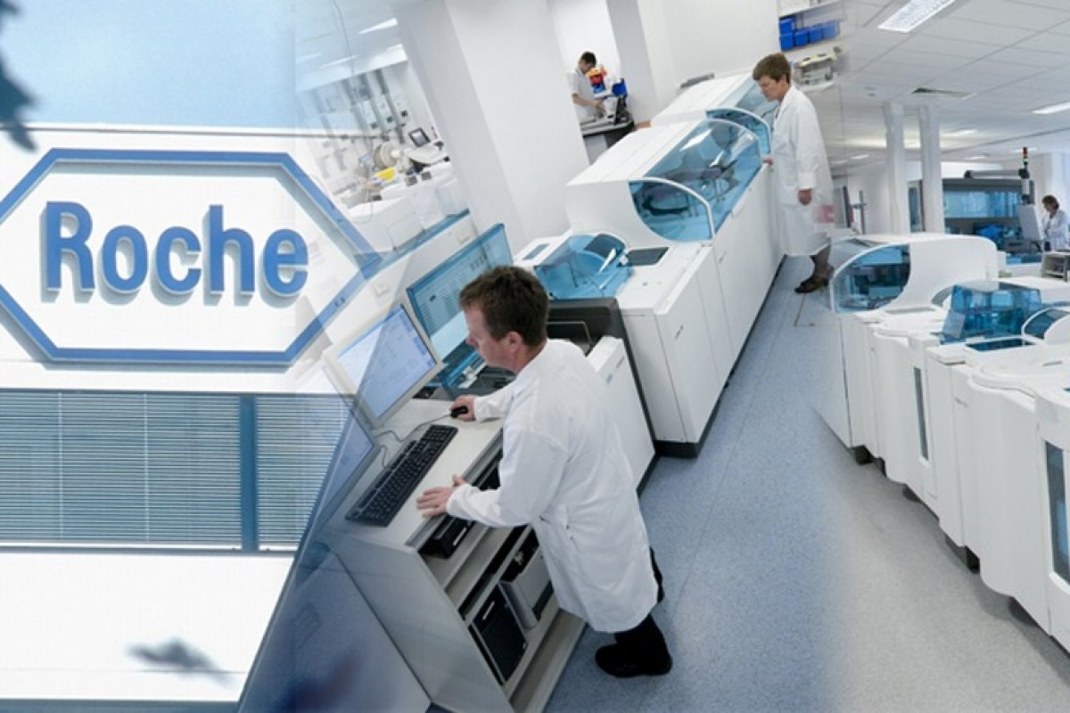 Medical Technology News - Roche to reduce risk of severe illness for transplant patients with Adenovirus Test
