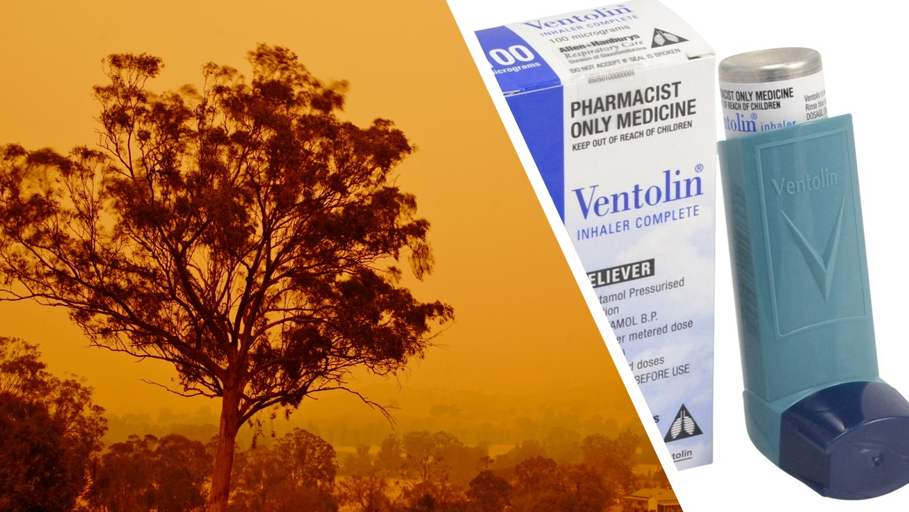 TGA has granted permission for pharmacies to advertise salbutamol
