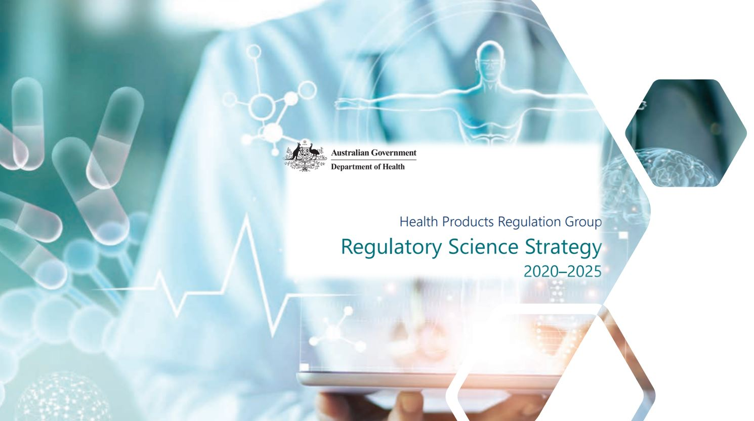 Pharma Medical News - TGA reveals new regulatory science strategy 2020-2025