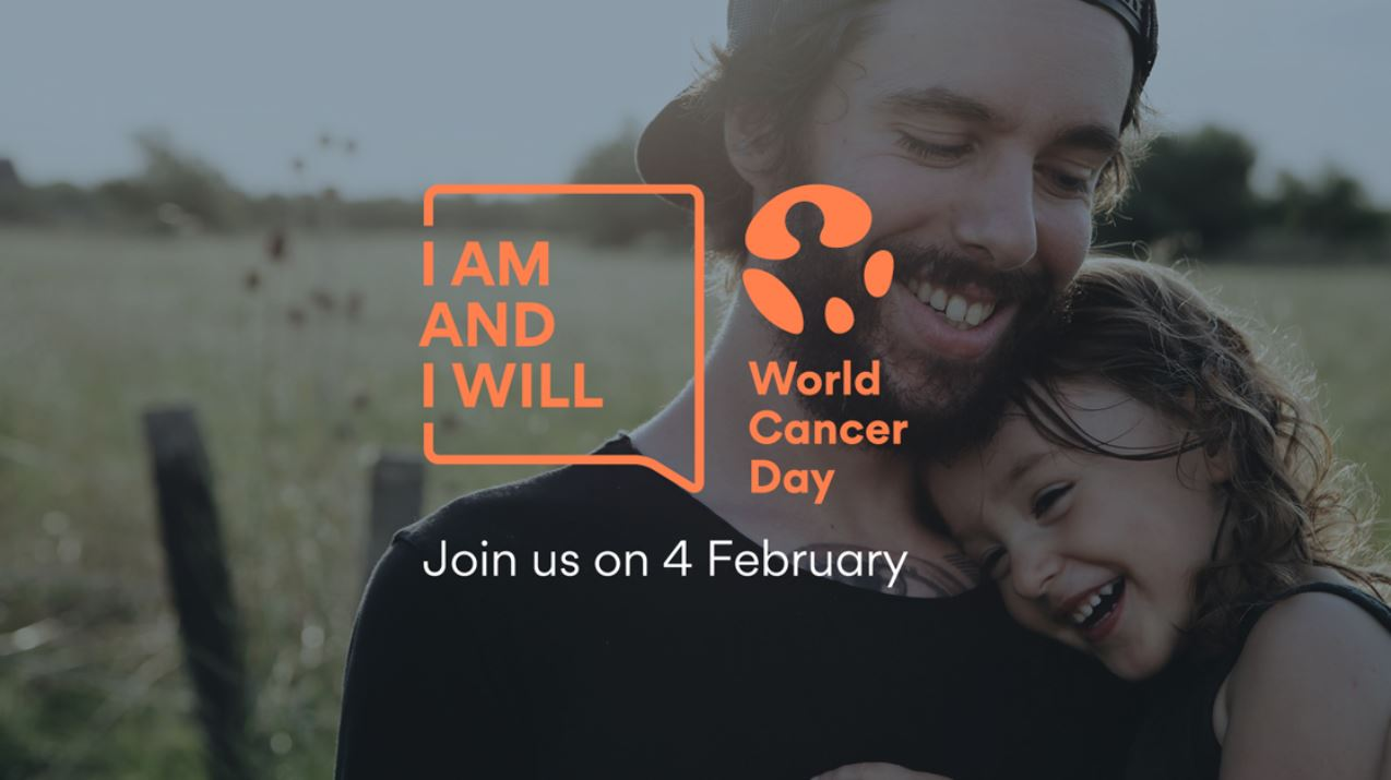 Social Responsibility and Community Engagement - World Cancer Day 2020