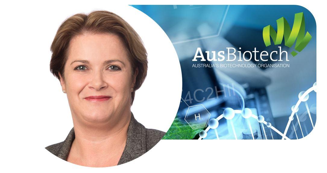 Biotech News - AusBiotech announces board changes