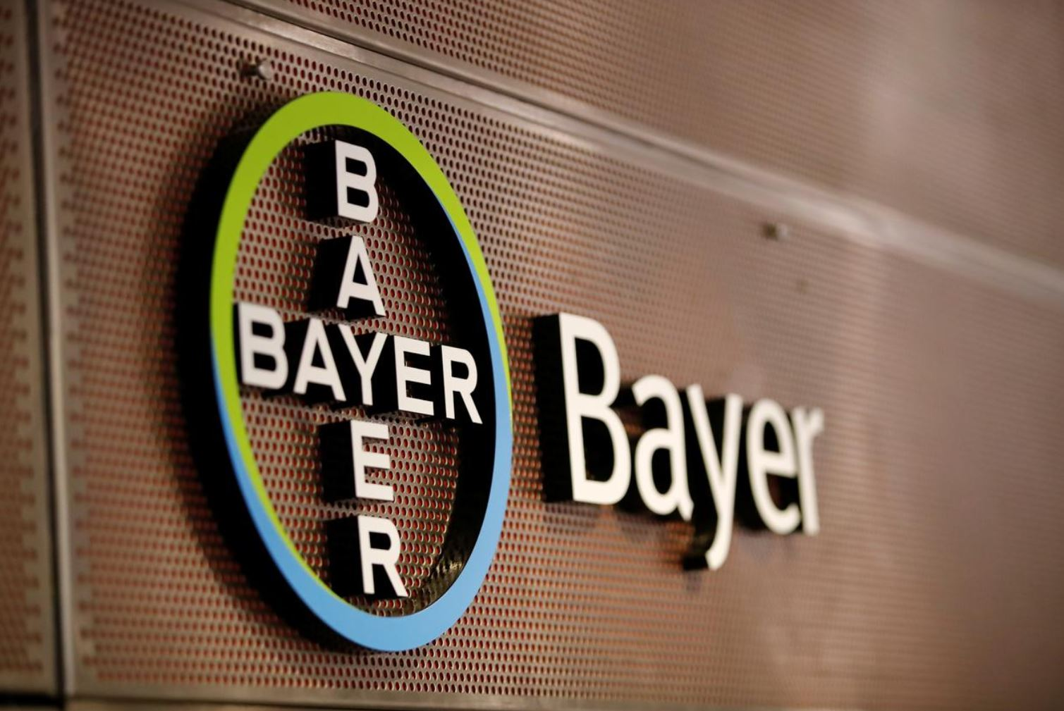 Bayer study to reduce treatment burden for patients with macular degeneration - Pharma News