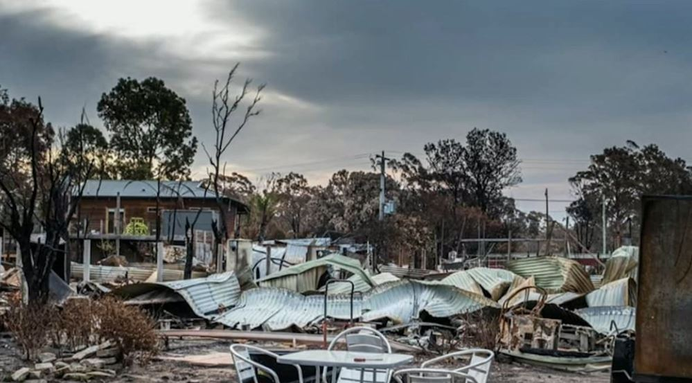 Prime Minister concerned bushfire donations not reaching people in need - Social Responsibility & Community Engagement