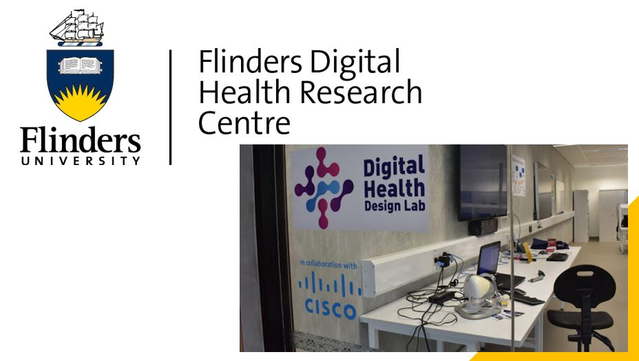 New SA $1.5M digital lab to improve healthcare delivery - Healthcare Technology Digital Innovations