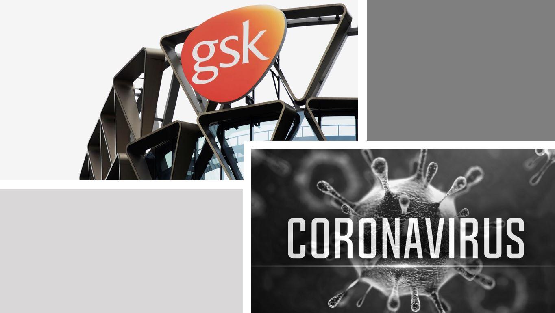 GSK strengthens global effort to develop coronavirus vaccine - Biotech News