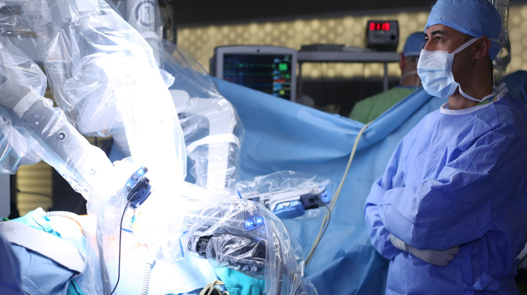 Medtronic to boost its AI, surgical robotics work with new acquisition of Digital Surgery - MedTech News