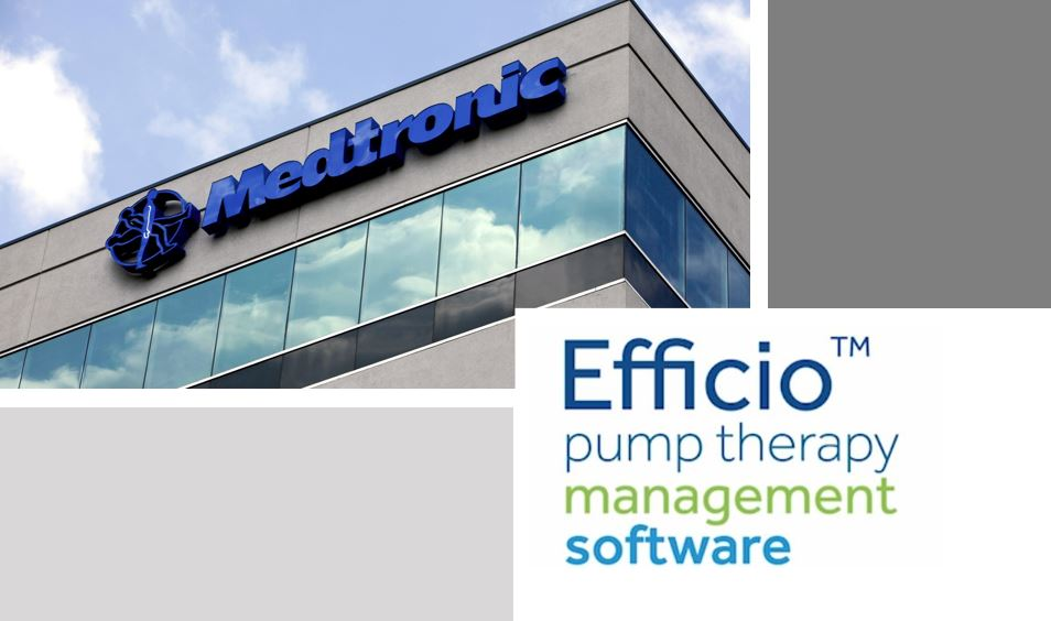 Medtronic's new software to enhance efficiency of targeted drug delivery for clinicians - Medical Devices News