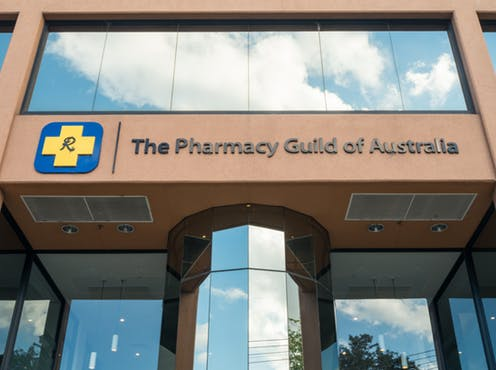 Pharmacy Guild supports real time monitoring of opioids