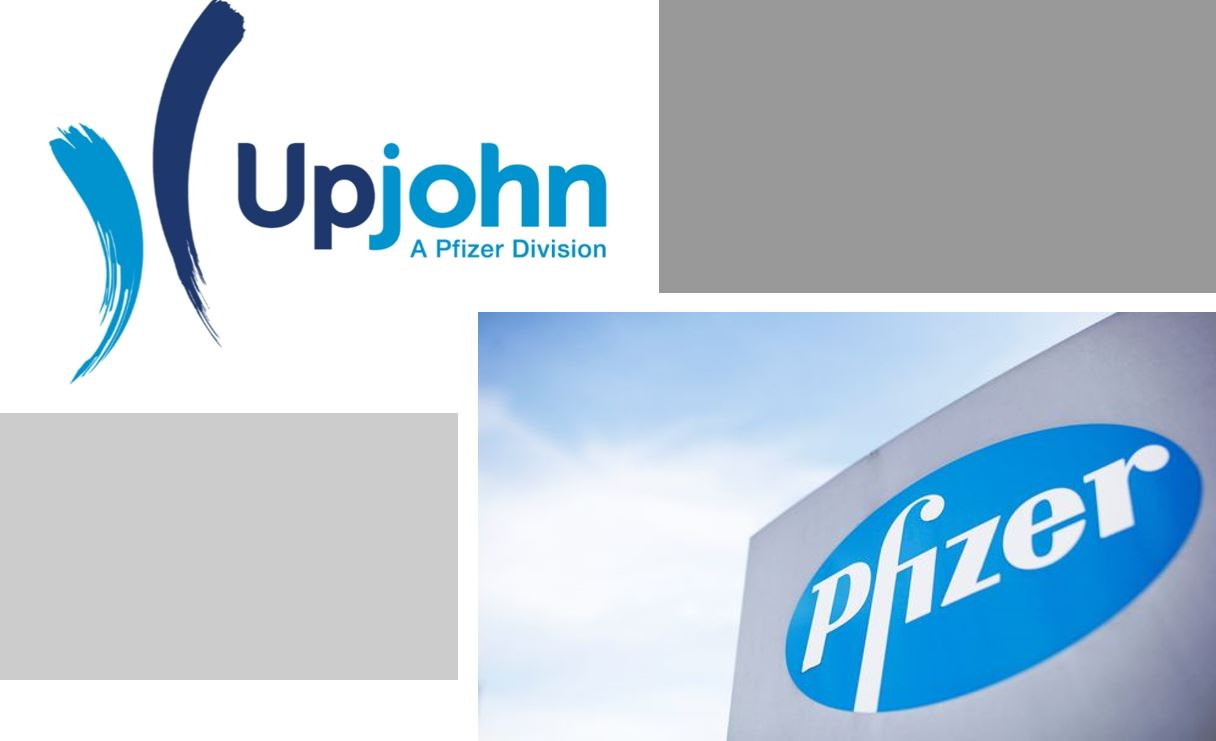 Pfizer's Upjohn business to change distribution model - Pharma News