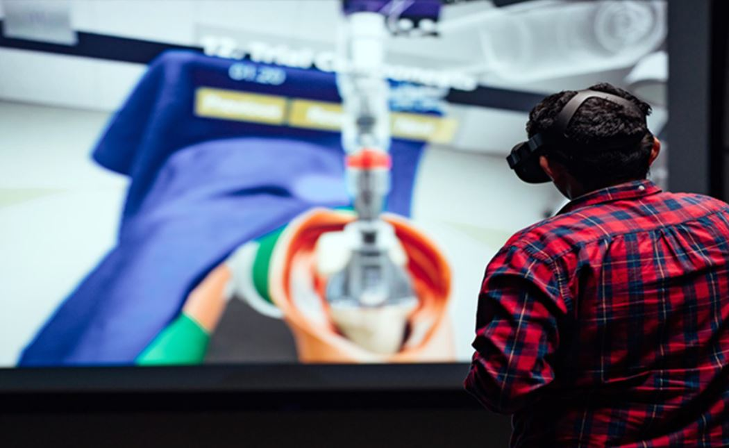 MedTech News - Study validates effectiveness of VR training for surgeons