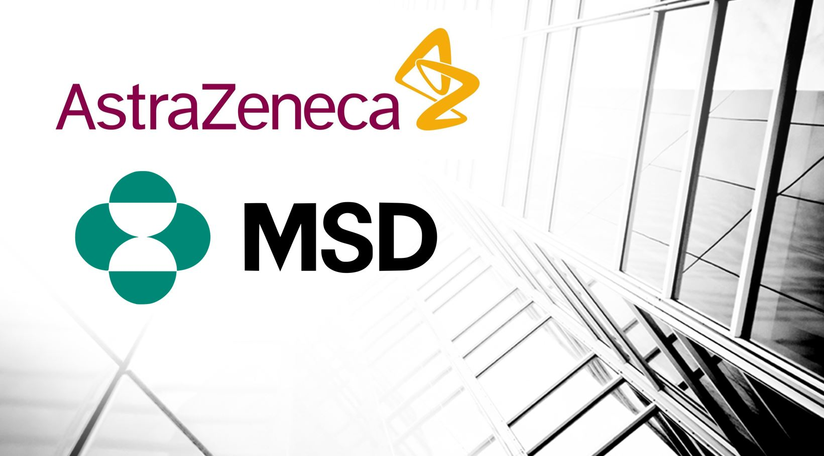 Pharma News - AstraZeneca and MSD ovarian cancer combo failed to meet primary endpoint