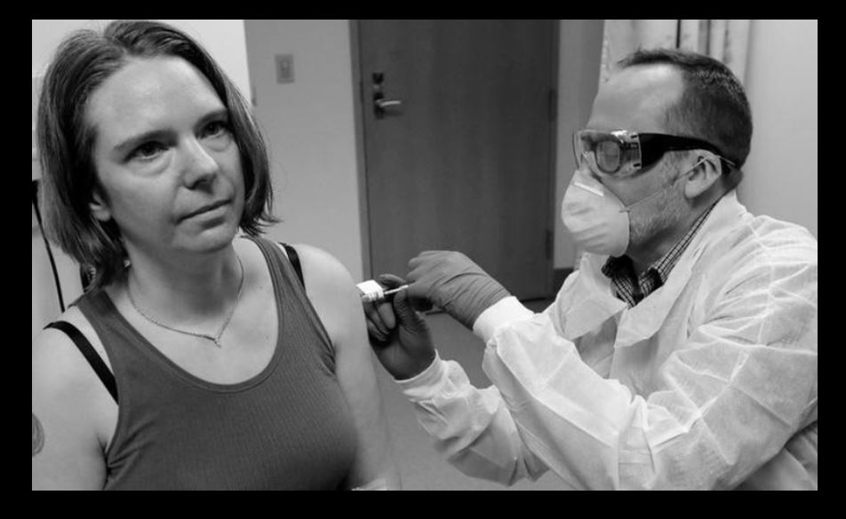 Biotech News - First human trial for coronavirus vaccine