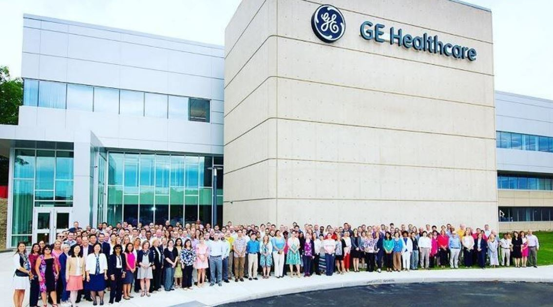 MedTech News - GE Healthcare ramps up manufacturing to meet demands from global pandemic