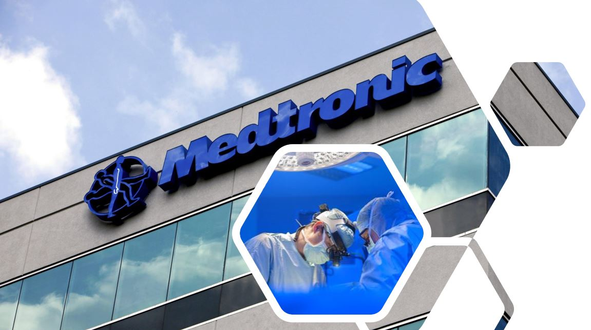MedTech News - Medtronic's landmark trial shows superiority for renal denervation in patients with high blood pressure