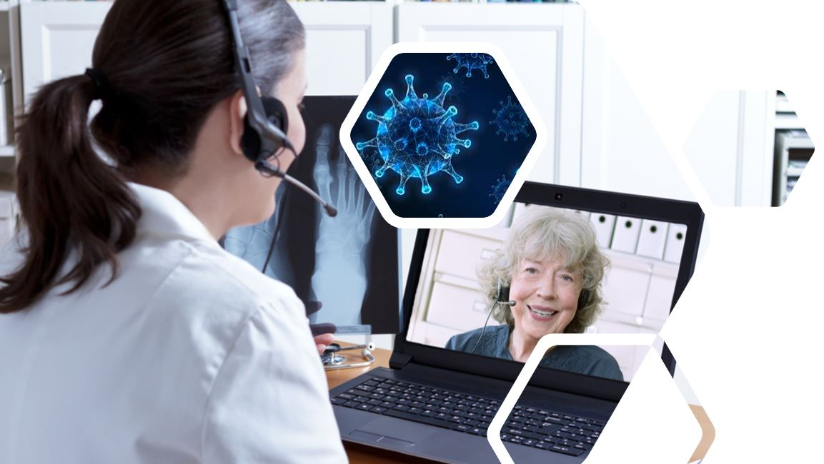 Medical News - Telehealth expansion welcomed but more needs to be done COVID-19