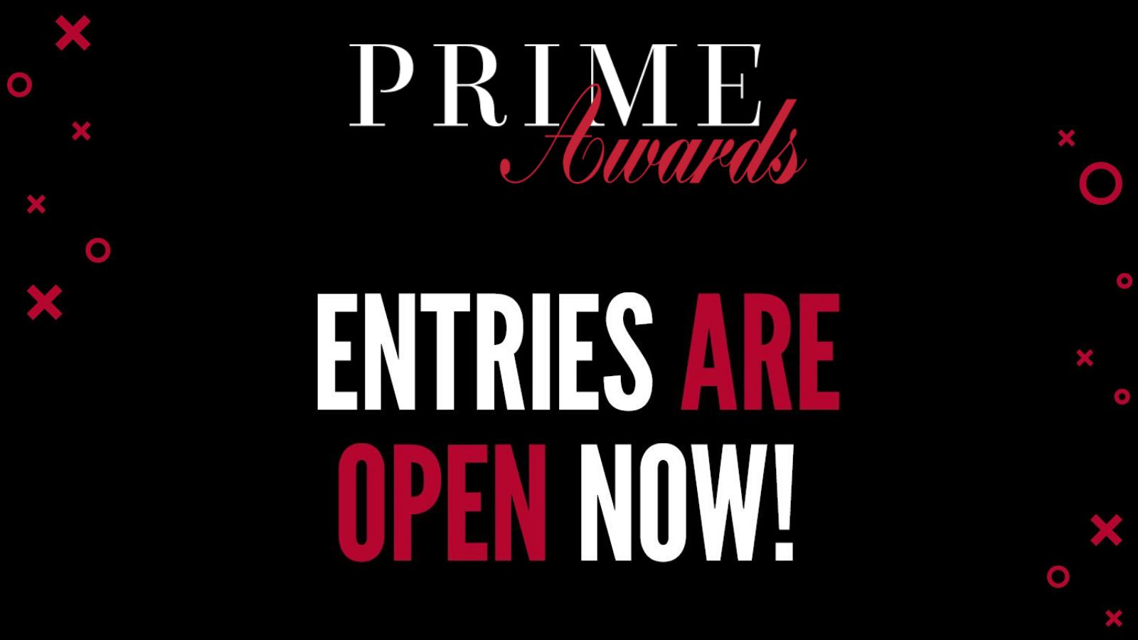 Marketing Pharma Biotech Healthcare - PRIME Awards 2020 call for entries