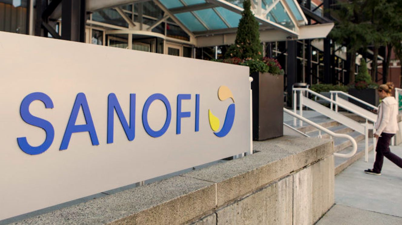 Digital and Innovation in Pharma - Sanofi collaborates to develop breakthrough COVID-19 smartphone-based self-testing solution