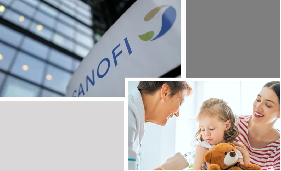 Biotech News - Sanofi's vaccine for first national influenza program to target children