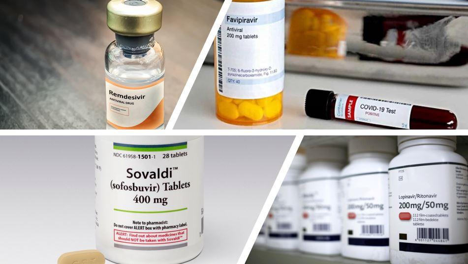 Pharma News - New study reveals cost of repurposed COVID-19 drugs