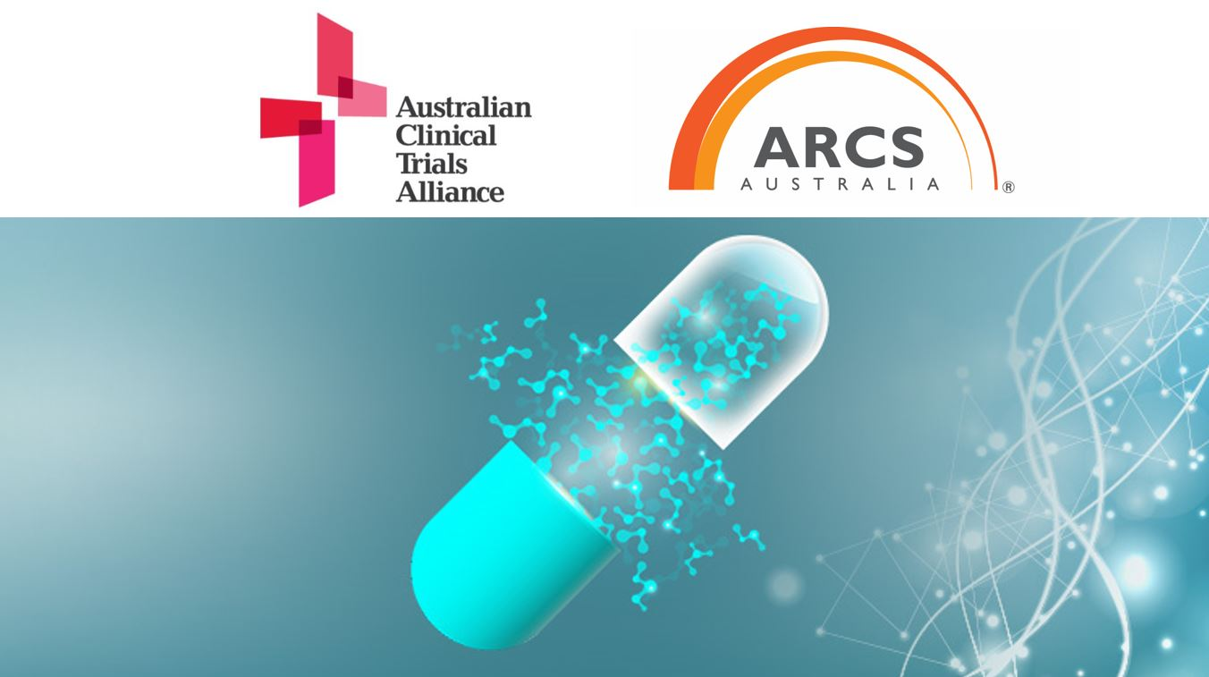 Medical Pharma Biotech MedTech - ACTA and ARCS Australia collaborate to host online events on international clinical trials day