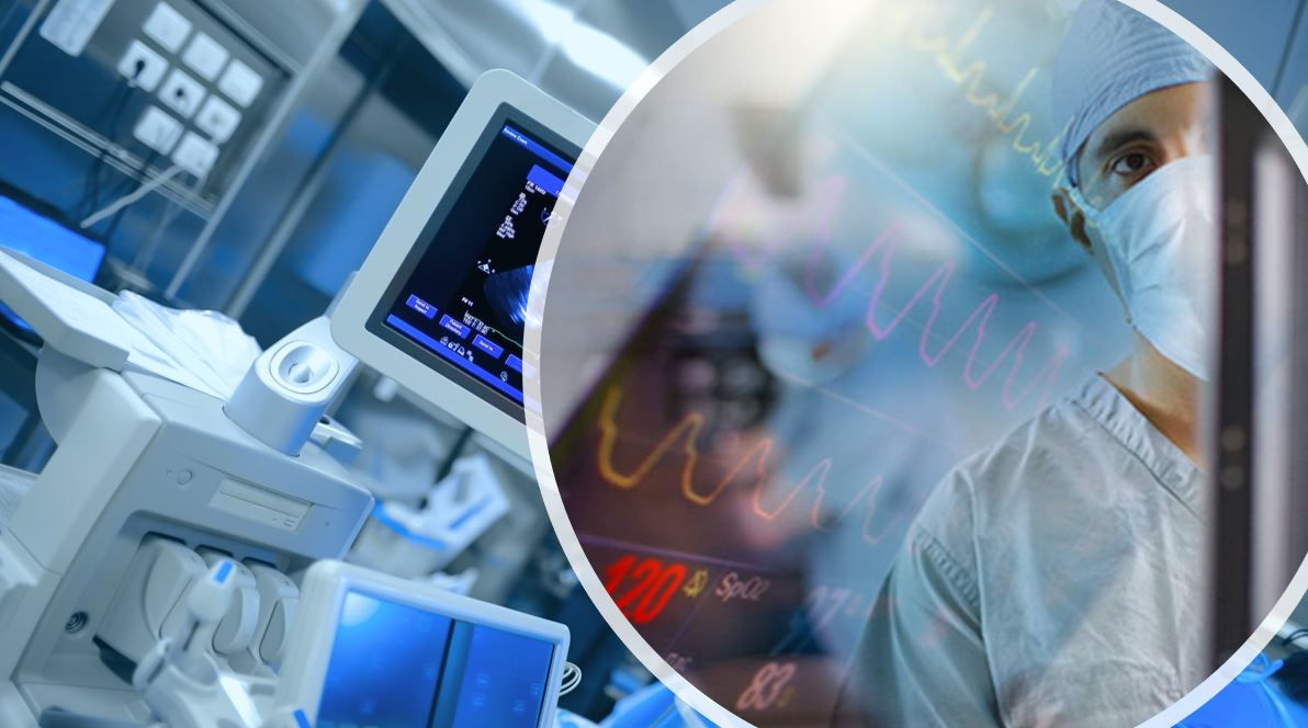 MedTech News - MedTech response to COVID-19 - ResMed, Stryker, Baxter, Boston Scientific, Zimmer and Medtronic