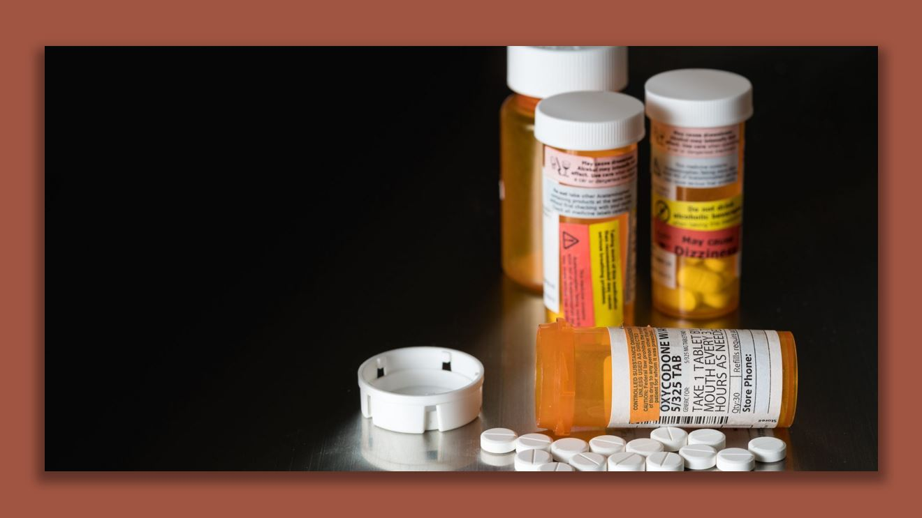 Pharma News - Major changes to opioid PBS listings effective 1 June