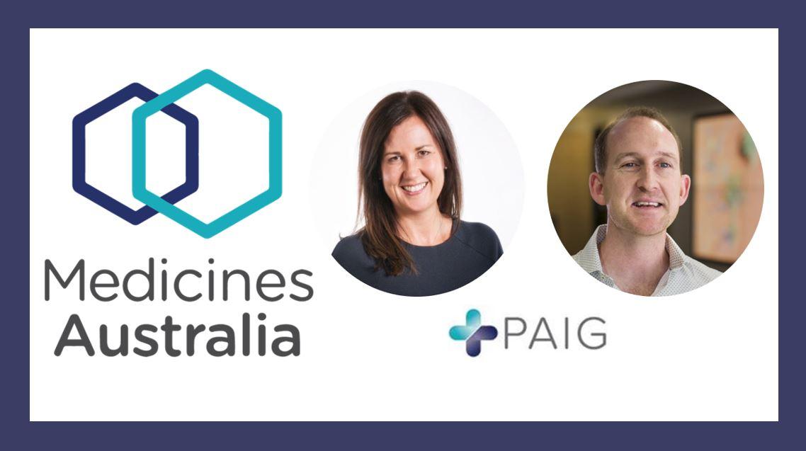 Pharma News - PAIG to launch mental health and wellbeing program for Pharma member companies