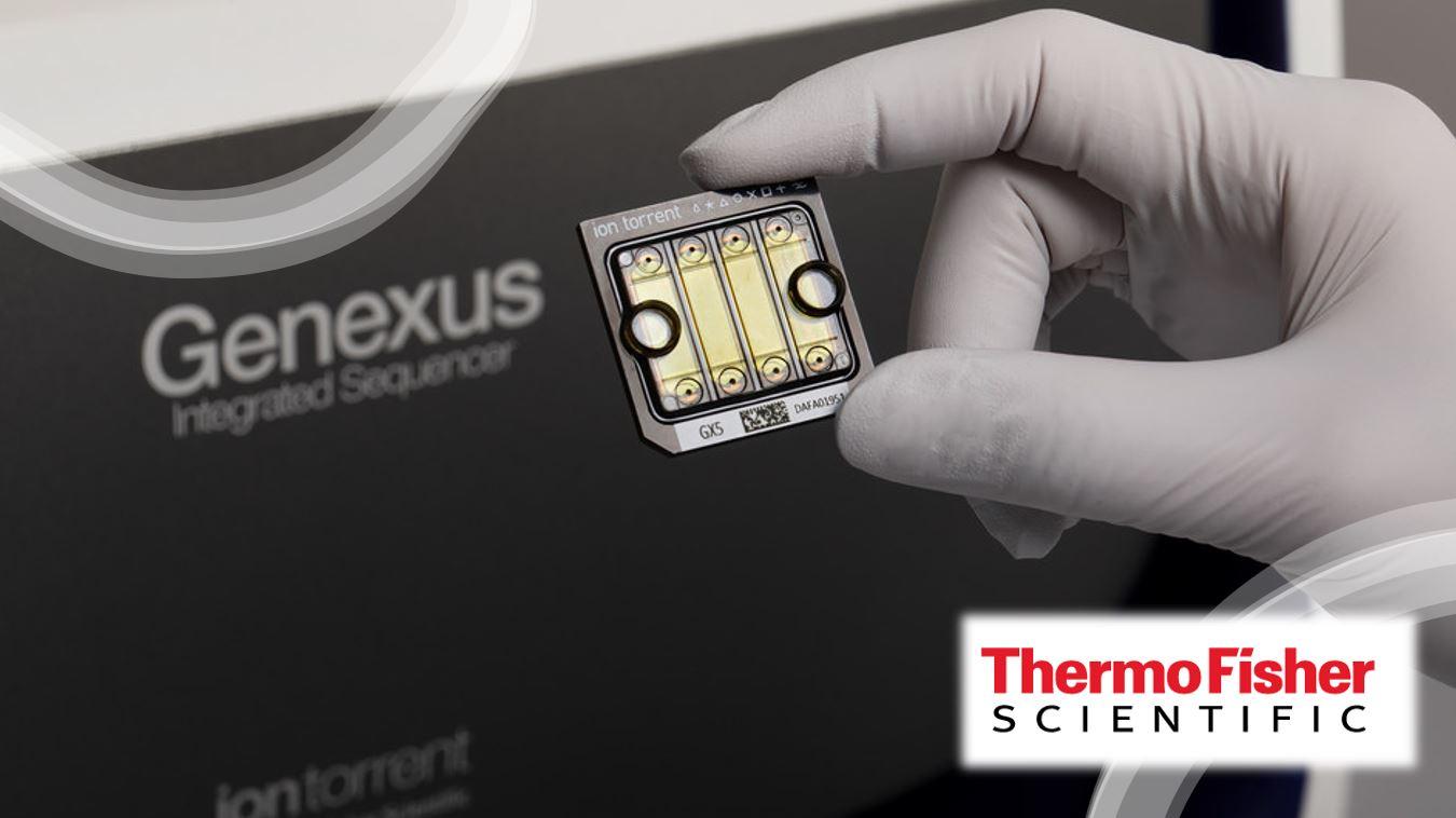 MedTech News - Thermo Scientific's rapid COVID-19 genome sequencing to identify coronavirus hot spots