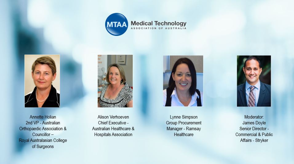 MedTech News - Roadmap for resuming elective surgery after COVID-19 pandemic - MTAA