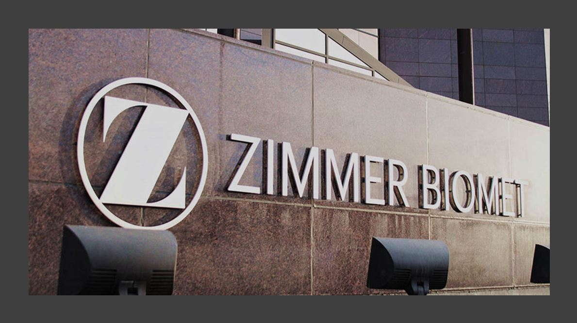 MedTech News - Zimmer Biomet enhances remote care system used with Apple Watch