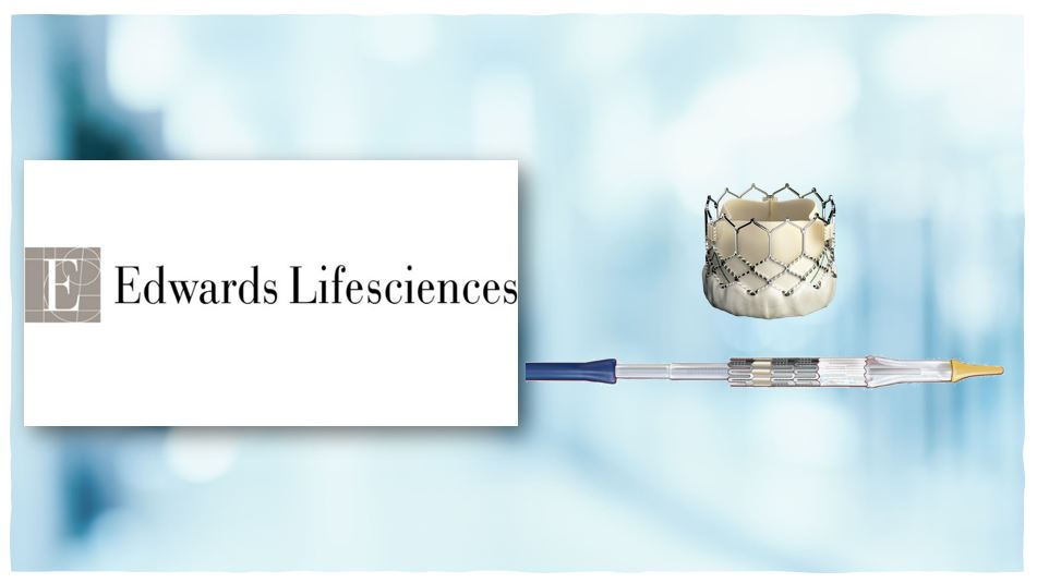 MedTech News - Edwards Lifesciences' heart valve implant receives expanded indication in Australia
