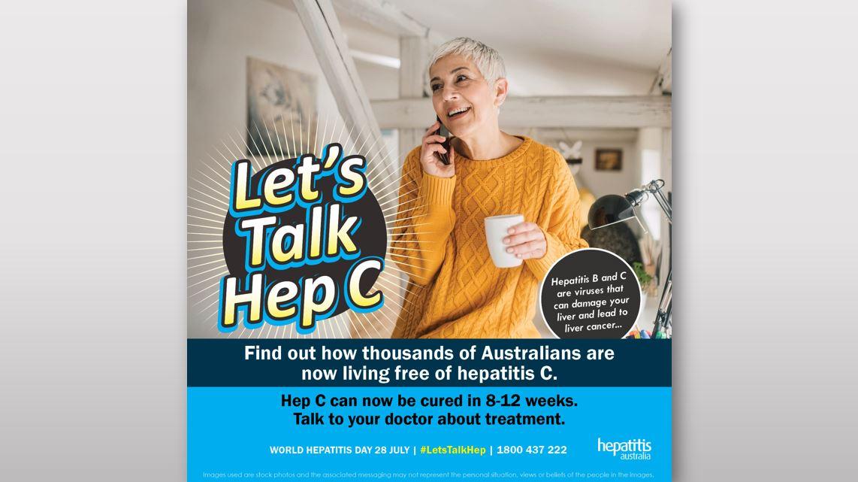 Pharma News - Australia leading worldwide effort to eliminate Hepatitis C by 2030