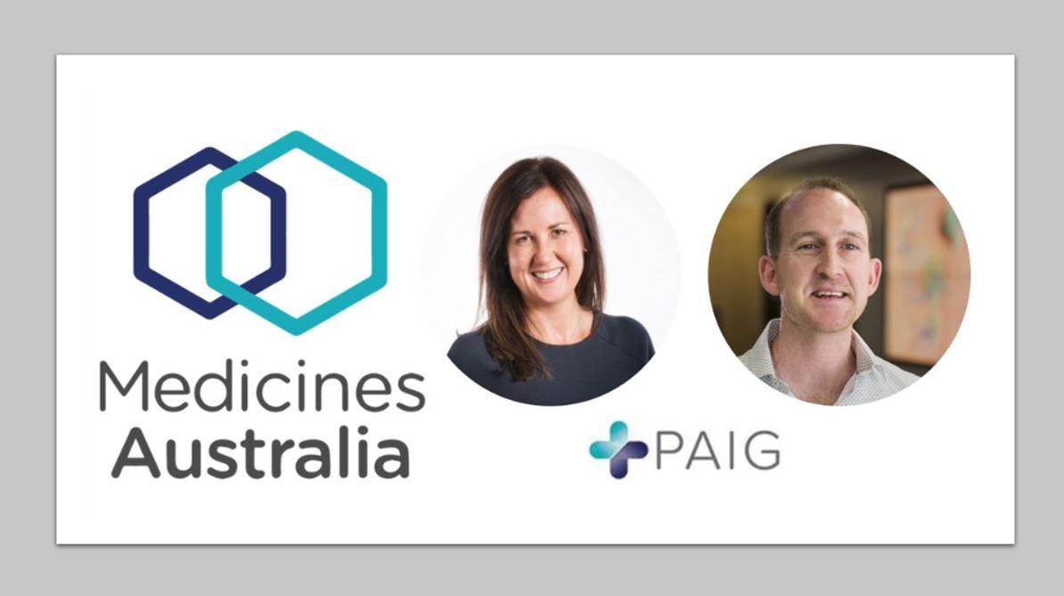 Pharma News - PAIG leads parental leave, mental health, and women in leadership agenda in the Pharma industry