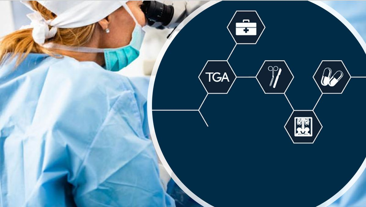 MedTech News - Reduced TGA charges for medical devices listed on the prostheses list