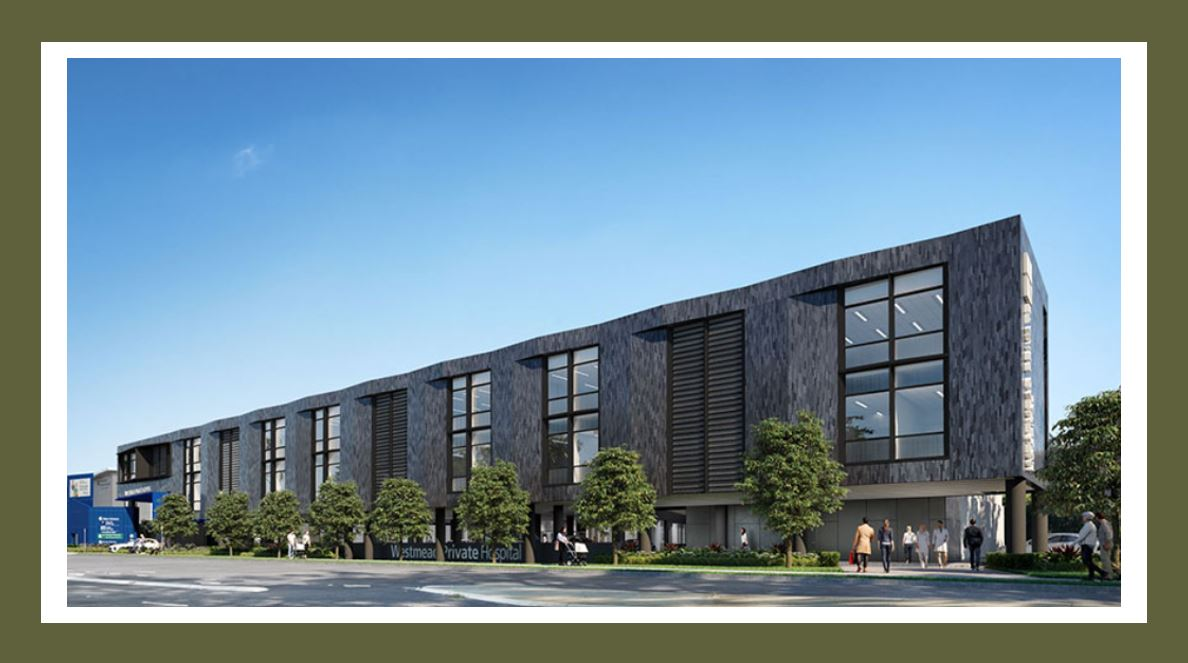MedTech News - Westmead Private Hospital enters next stage of expansion