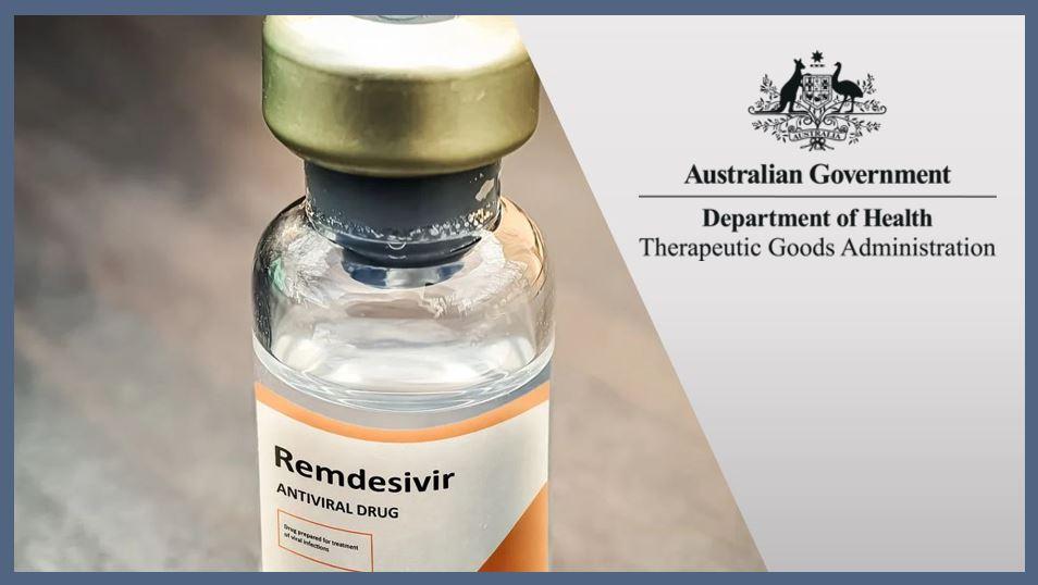 Pharma News - Australia's first COVID-19 treatment approved