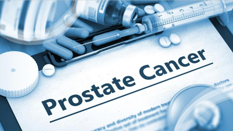 Pharma News - New anti-cancer drug for prostate cancer