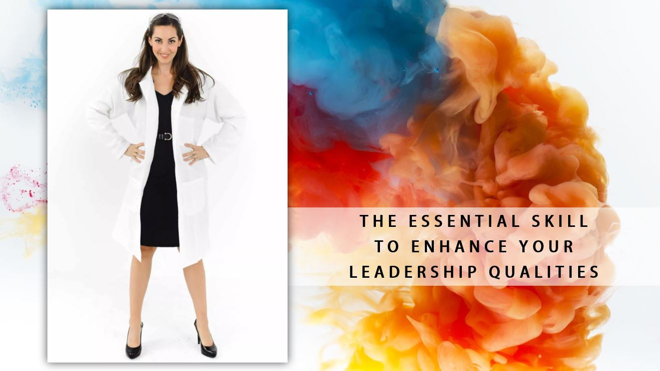 Leadership Management Qualities - The essential skills to enhance your leadership qualities