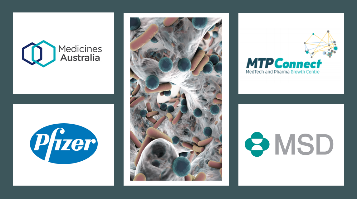 Pharma News - Australia's first Antimicrobial Resistance Network to combat global health threat