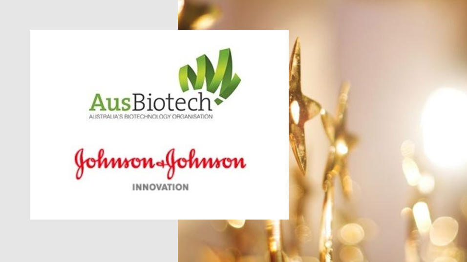 Biotech News - AusBiotech and J&J awards to celebrate greatest sector contribution to pandemic